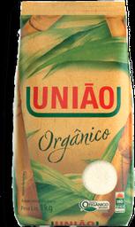 Açúcar Orgânico Uniao 1Kg