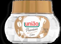Açúcar Em Cubos Premium Uniao 250g