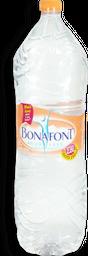 Água Mineral Bonafont Sem Gás 225Ml