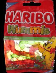 Bala Gelatina Wummis Haribo 100g