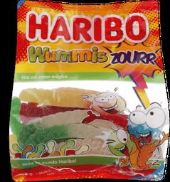 Bala Gelatina Wummis Zourr Haribo 100g