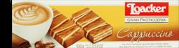 Biscoitos Italiana  Cappuccino Gran P Loacker 100g
