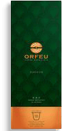 Café Orfeu Capsula Classico 5G