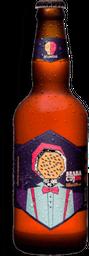 Cerveja Maracujipa 2 Cabecas 500Ml