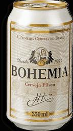 Cerveja Bohemia Lt 350ml