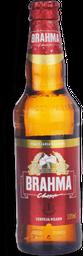 Cerveja Chopp Brahma L Neck 355Ml