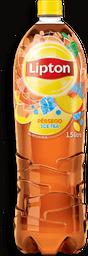 Chá Com Pêssego Lipton 15L