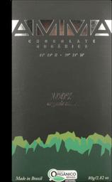 Chocolate 100% Amma 80g