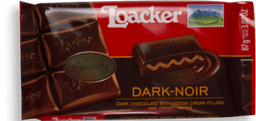 Chocolate Italiana  Milk Loacker 87G