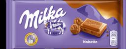 Chocolate Noisette Milka 100G