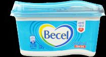 Margarina Sem Col Com Sal Becel 500g