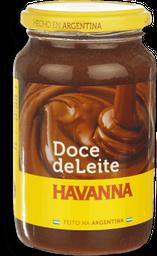 Doce De Leite Havanna 450g