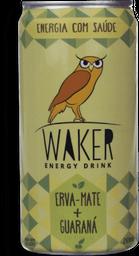 Energetico Natural Waker 269Ml Lata