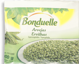 Ervilha Extra Fina Congelado Bonduelle 300g