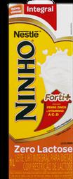 Leite Ninho Nestle Integral Zero Lactose 1L