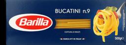 Macarrão Importado L Bucatini N9 Barilla 500g