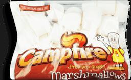 Marshmallow Amer Branco Campfire 300g