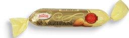 Marzipan Cob Com Chocolate Zentis 100g