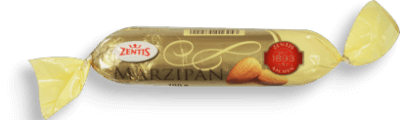 Marzipan Alemão Zentis Baguete