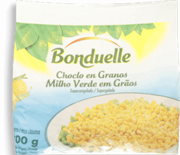 Milho Verde Congelado Bonduelle 300g