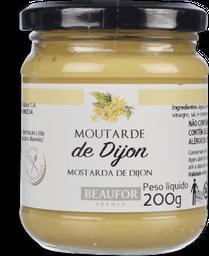 Mostarda Fra Beaufor Dijon 200G