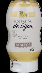 Mostarda Beaufor Dijon Squeeze 310G