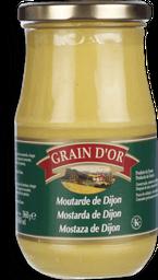 Mostarda Fra Grain Dor Dijon 360G