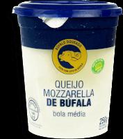 Queijo Mussarela Bufala M Bufalo Dourado 250g