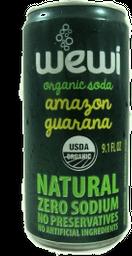 Refrigerante Guarana Wewi Lt 350ml