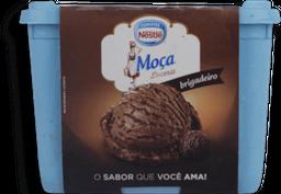 Sorvete Moca Brigadeiro Nestle 15L