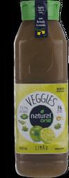Suco Veggies Limão Natural One 900ml