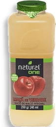 Suco Maçã Integral Natural One 900ml