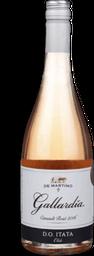 Vinho Chileno De Martino Gallardia Del Itata Rose 750ml