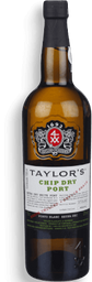 Vinho Português Porto Taylors Chip Dry Branco 750ml