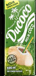 Água De Coco Tp Ducoco 200ml