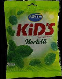 Bala Hortela Kids 150G