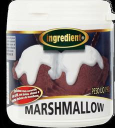 Cobertura Marshmallow Ingredient 190G