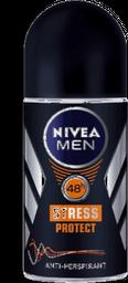 Desod Rollon Stress Protect Masc Nivea 50Ml