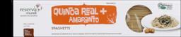 Spaghetti De Quinoa Trad Orgânico Quinoa Real 300g