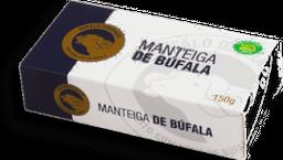 Manteiga Bufala Bufalo Dourado 150g G