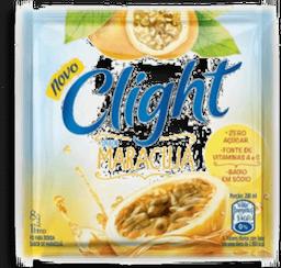 Suco Em Pó Maracujá Clight 8G