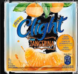 Bebida em Pó CLIGHT Tangerina 8g