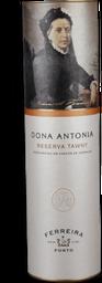 Vinho Português Casa Ferreirinha Dona Antonia Res Tawny 750ml
