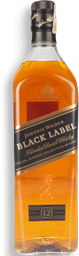 Whisky Escocês Jw Black Label 1L