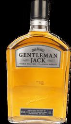 Whisky Eua Jack Daniels Gentleman 1L