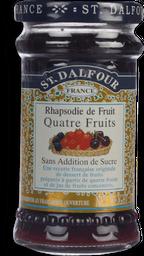 Geléia 4 Frutas Saint Dalfour 170g