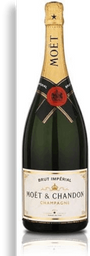 Espumante Francês  Moet Chandon Imperial Brut 750ml