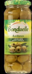 Azeitona Vd Sem Caroco Bonduelle 155g