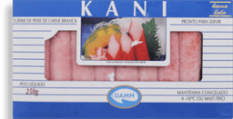 Kani Congelado Damm 250g