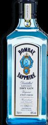 Bombay Sapphire 750mL